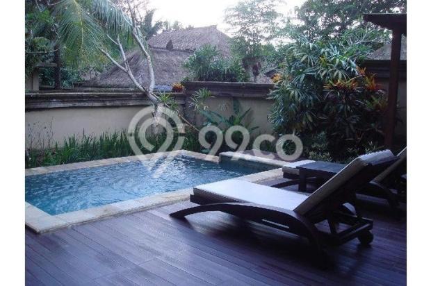 Rumah 2 Lantai + Kolam Renang di Depok 16048616