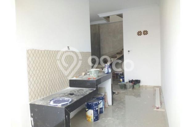 Rumah 2 Lantai + Kolam Renang di Depok 16048620