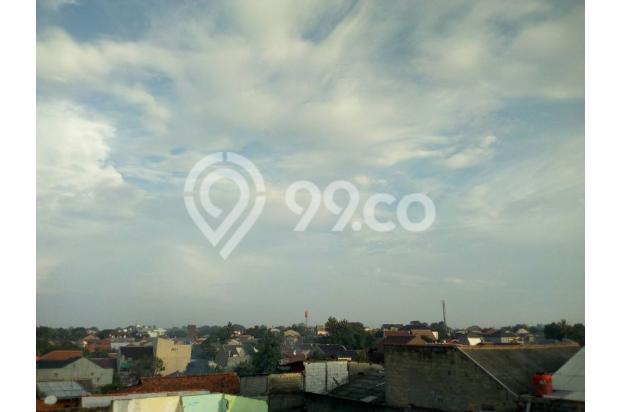 Rumah 2 Lantai + Kolam Renang di Depok 16048630