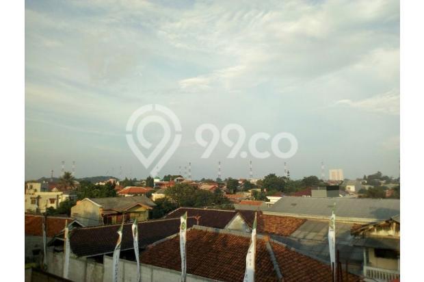 Rumah 2 Lantai + Kolam Renang di Depok 16048631
