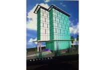 Dijual Gedung Pelita Abadi Lokasi Strategis Bagus di Kebayoran Baru JakSel