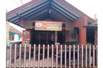 Dijual rumah nyaman komplek buciper citeureup cimahi
