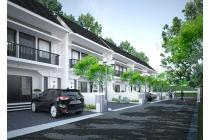 Rumah Dalam Cluster Sangat Bagus di Daerah Pamulang