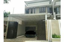 Rumah baru cantik harga menarik.
