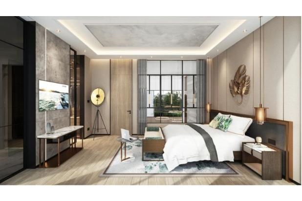 Rumah Baru dengan konsep hunian yang nyaman dan modern @ Puri 16578001