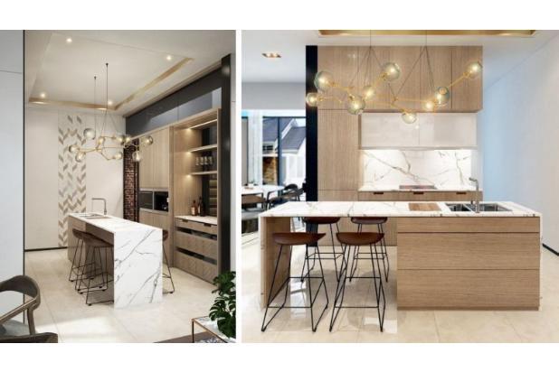 Rumah Baru dengan konsep hunian yang nyaman dan modern @ Puri 16577999