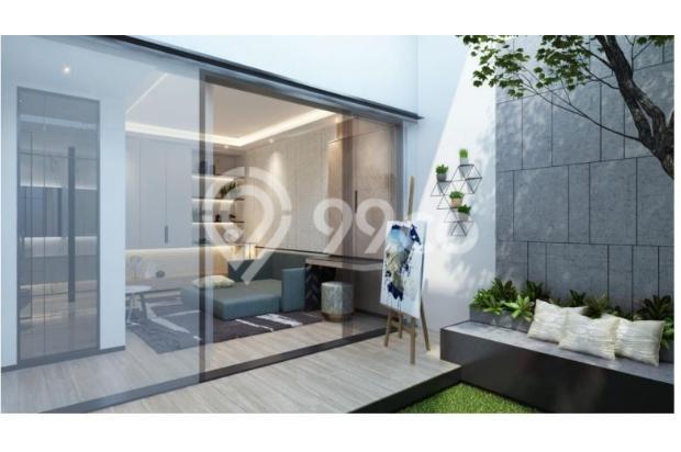 Rumah Baru dengan konsep hunian yang nyaman dan modern @ Puri 16577997