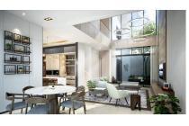 Rumah Baru dengan konsep hunian yang nyaman dan modern @ Puri