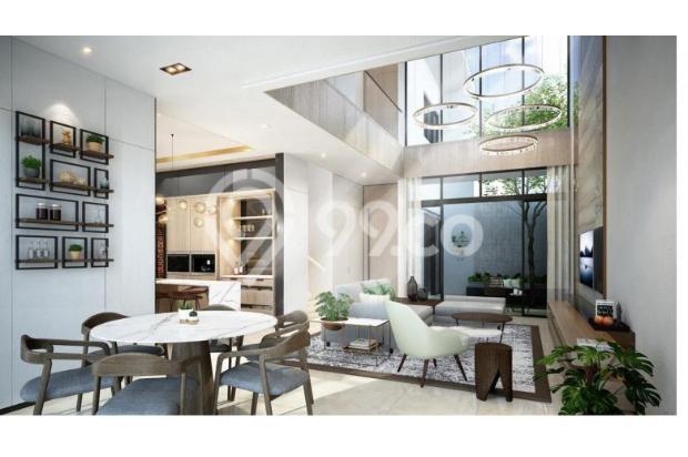 Rumah Baru dengan konsep hunian yang nyaman dan modern @ Puri 16577998