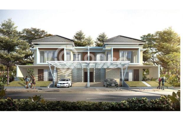 Rumah Baru dengan konsep hunian yang nyaman dan modern @ Puri 16578002