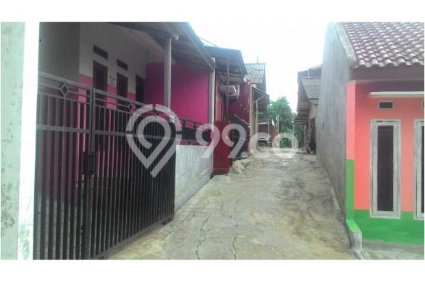 Rumah Second Di Depok Dekat Rumah Sakit Hermina 12398475