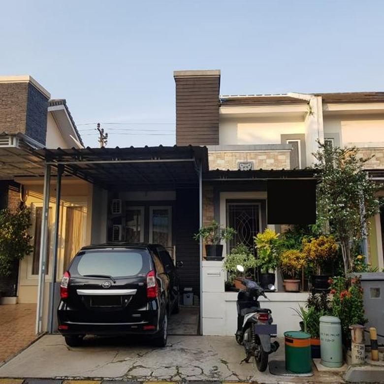 l Rumah Siap Huni Cluster Valencia Graha Raya(WD/AR-1513-IR)