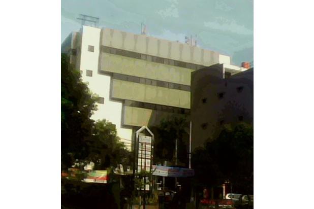 RUANG KANTOR DISEWAKAN DI MULTIKA BUILDING DI MAMPANG HARGA MURAH 13960805