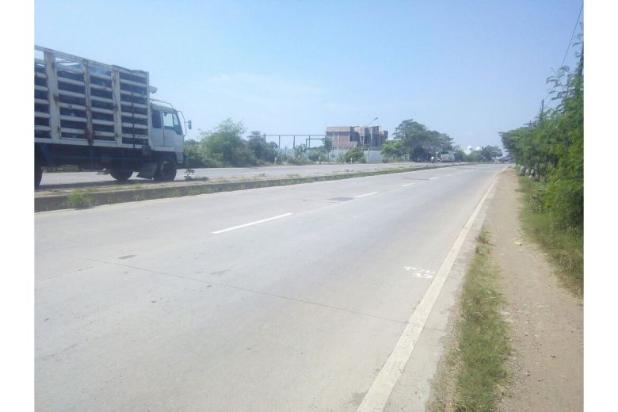 Tanah Luas cocok untuk Komersial di Jalan Baru Karawang Barat 9488552