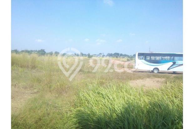Tanah Luas cocok untuk Komersial di Jalan Baru Karawang Barat 9488555