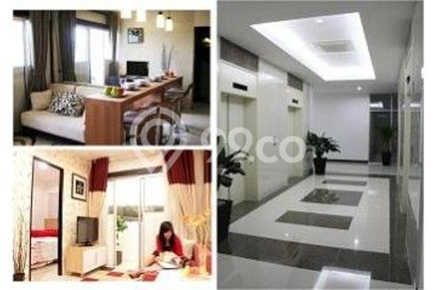 Miliki 2 kamar murah view city At Apartemen Sentra Timur Residence 11735604