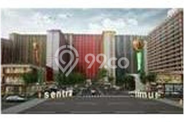 Miliki 2 kamar murah view city At Apartemen Sentra Timur Residence 11735622