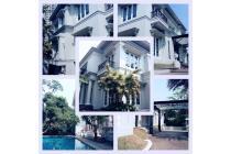 Rumah Lux Mewah di Senayan Residence Jakarta Selatan Kebayoran Baru