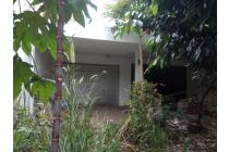 Rumah Lama Di Pondok Indah Jaksel Hanya Hitung Tanah