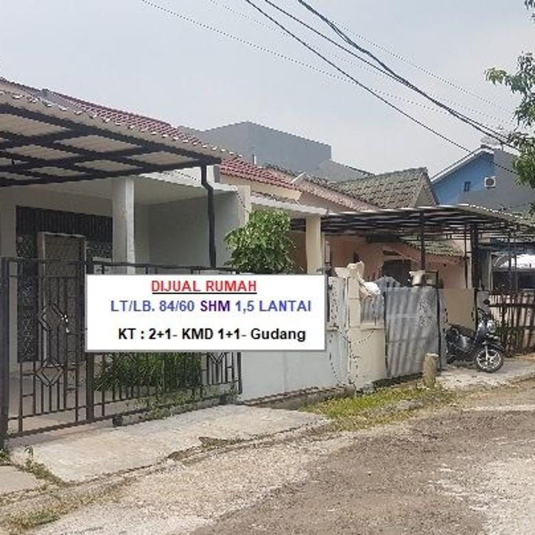 BSD Kencana Loka Siap Huni Rapih dan terawat harga nego (syr)