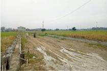 Tanah Medan Dijual di Inti Kota Medan (11x18)