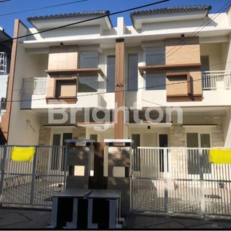 Brand New House at Rungkut