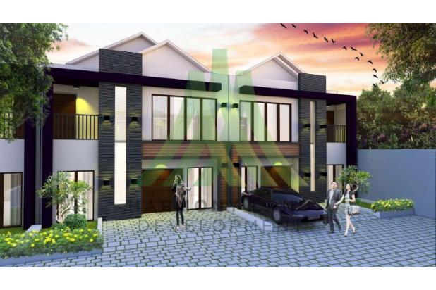 TOWNHOUSE 2 Lantai Lokasi Strategis Depok GRATIS Pure it + FREE NOTARIS 15830196