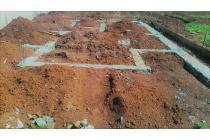 Tanah Kaveling Lokasi Sawangan Depok Siap Bangun