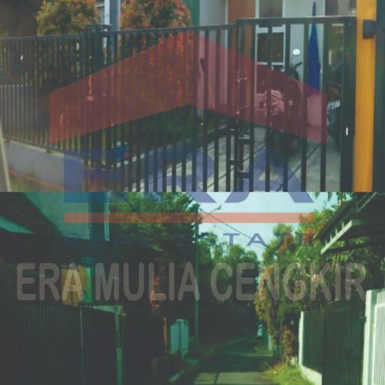 DIJUAL !! Rumah Standart di Bogor View Residence , Bisa Nego
