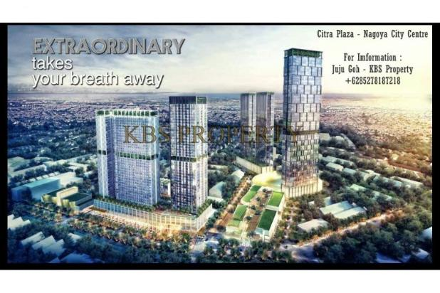 Pre-launching CITRA PLAZA NAGOYA CITY CENTRE 8956942