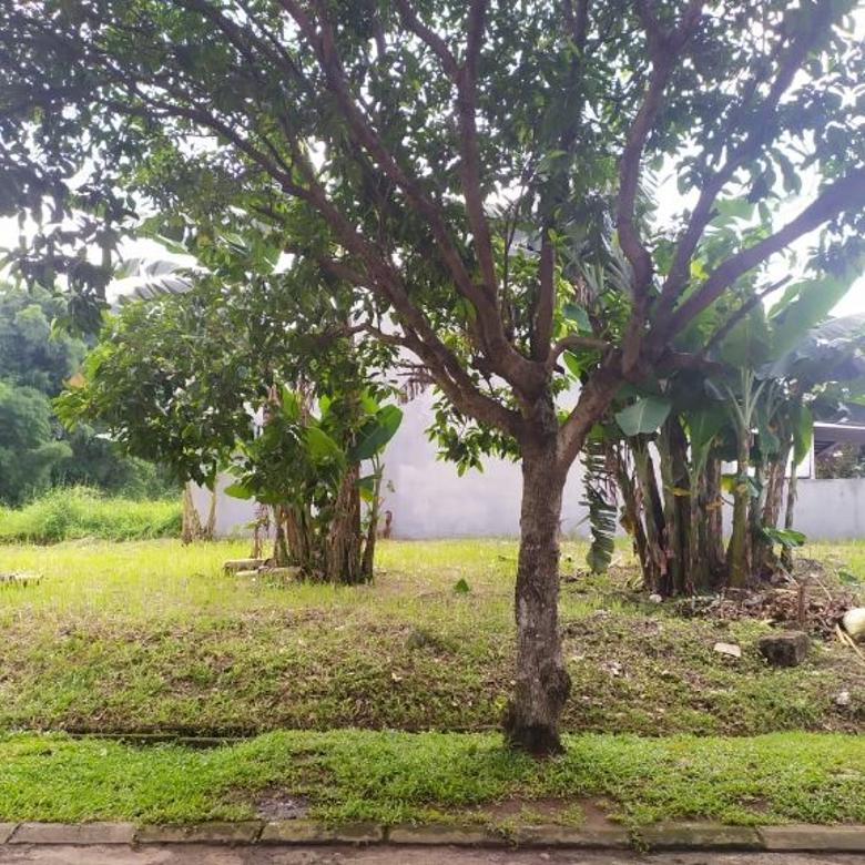 Tanah siap bangun di Nusa loka BSD