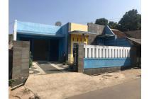 Rumah di sayap Jl.setiabudhi Lembang