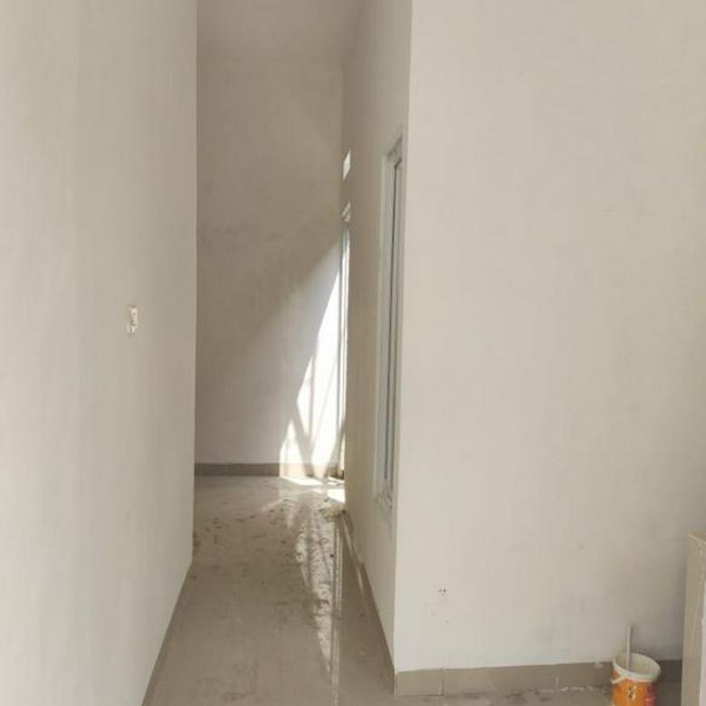 Rumah Type 2 Lantai Termurah Di Kota Bogor, Nyaman, Asri, Strategis,Di BNR Kota Bogor