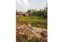 Tanah Lokasi Strategis Sebelah Trans Studio, Cibubur (Langka)