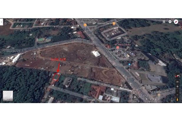 Tanah Lokasi Strategis Sebelah Trans Studio, Cibubur (Langka) 13245031