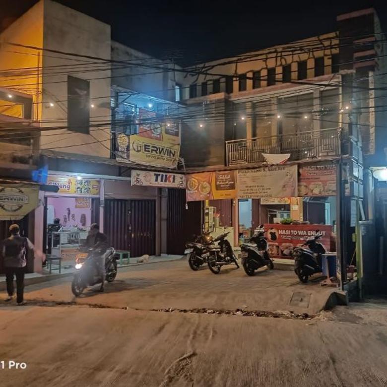 Jual Cepat 12 Unit Toko 2 Lantai Jl Sadang Kopo Bandung