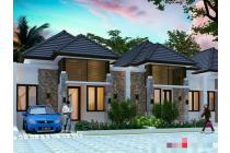 Dijual Rumah tembalang,system Cluster,sejuk dan nyaman