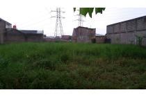 Dijual Tanah di Cijawura