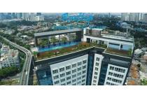 Apartment Four Winds of Senayan