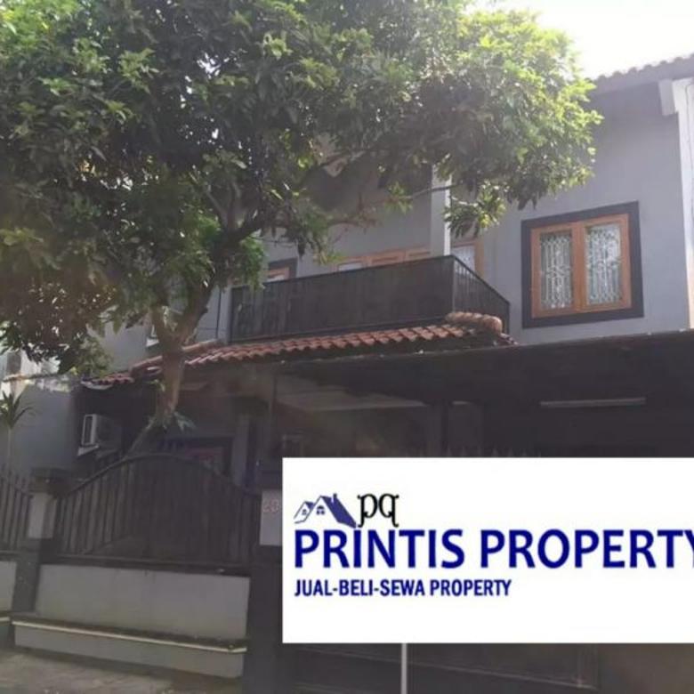 Dijual Rumah di Tebet, Jakarta Selatan