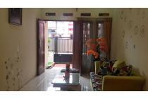 Rumah dijual di Bintara, Masuk 1 Mobil, Bisa KPR, Siap Huni
