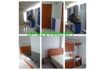 Apartemen Gading Nias Full furnished Interior New Type 2 Bedroom