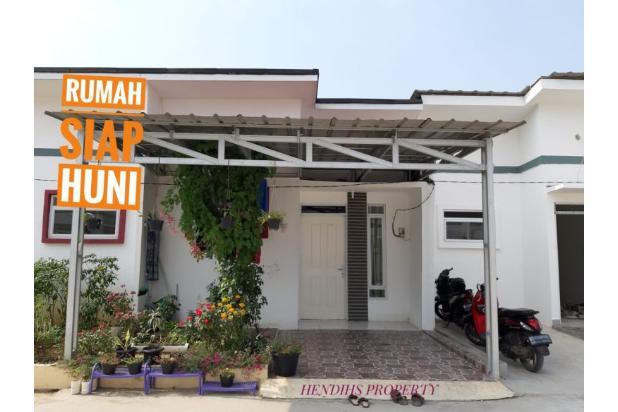 Rp261jt Rumah Dijual
