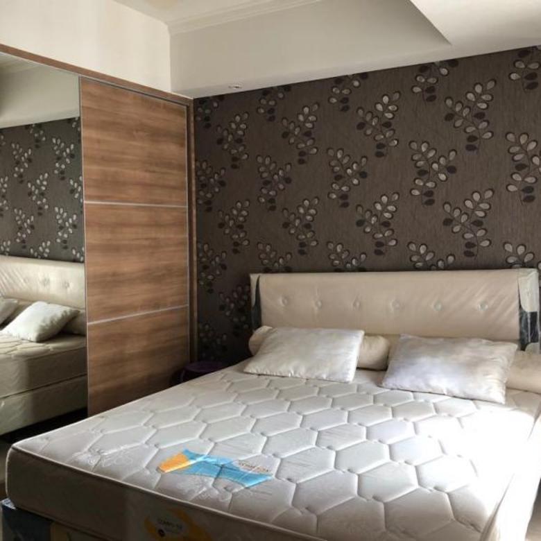 JUAL CPT Apt. Royal Medit tipe 2+1 Bed Furnish Mewah Terawat