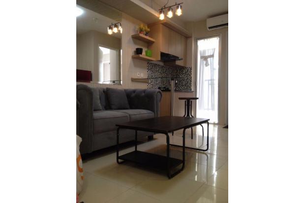 Dijual Apartemen Bassura City, type 2 kmr Furnished Tower Flamboyan 14397644