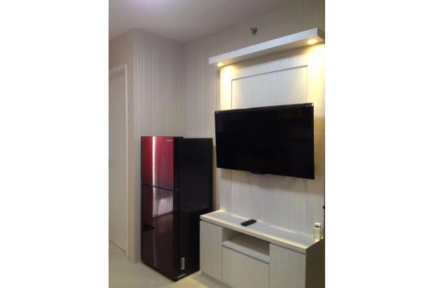 Dijual Apartemen Bassura City, type 2 kmr Furnished Tower Flamboyan 14397645