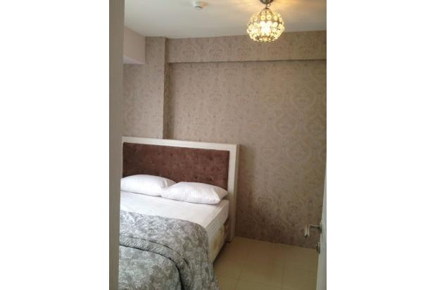 Dijual Apartemen Bassura City, type 2 kmr Furnished Tower Flamboyan 14397647