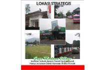 Investasi Masa Depan Tanah Kavling Murah di Puncak Jawa Barat - SHM