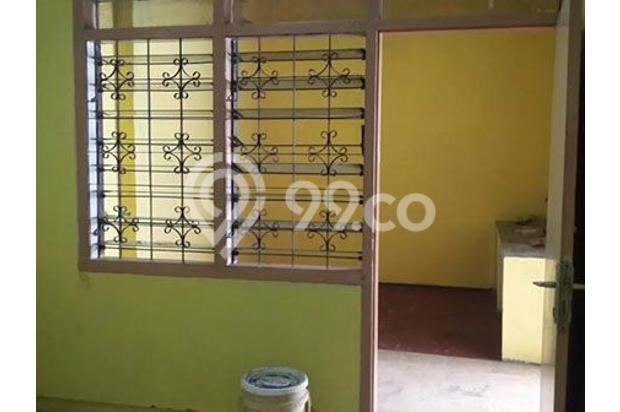 Dijual Rumah Terawat di PBI Araya Malang 17994769