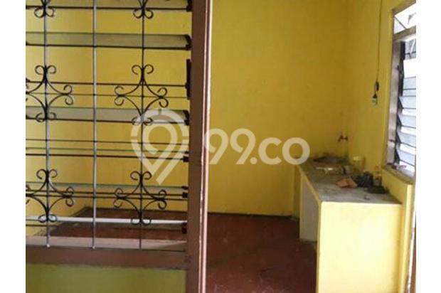 Dijual Rumah Terawat di PBI Araya Malang 17994768